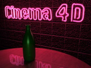 Neon Signs Tutorial - Best Cinema 4D Tutorials On Tutorial Guide